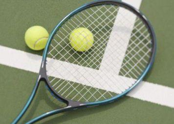 Игра в теннис. Советы для начинающих