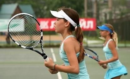 теннис в Москве